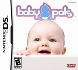 Baby Pals DS cover (YBRE)