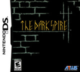 The Dark Spire DS cover (YEAE)