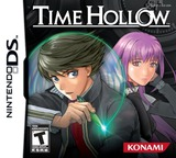 Time Hollow DS cover (YHLE)