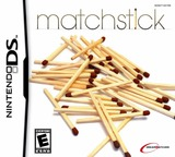 Matchstick DS cover (YIIE)