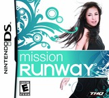 Mission Runway DS cover (YNLE)