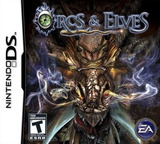 Orcs & Elves DS cover (YOEE)