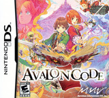 Avalon Code DS cover (YOGE)
