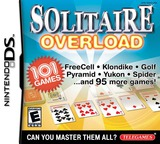 Solitaire Overload DS cover (YOVE)