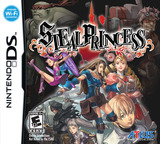 Steal Princess DS cover (YP9E)