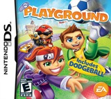 EA Playground DS cover (YPGE)