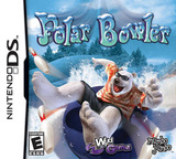 Polar Bowler DS cover (YPNE)