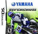 Yamaha Supercross DS cover (YQXE)