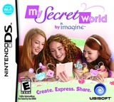 My Secret World by Imagine DS cover (YRME)