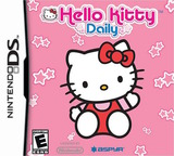 Hello Kitty - Daily DS cover (YSRE)
