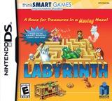ThinkSmart - Labyrinth DS cover (YVJE)