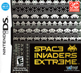 Space Invaders Extreme DS cover (YXXE)