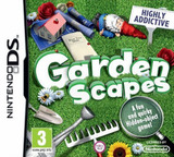 Gardenscapes DS cover (TGAP)