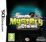 Junior Mystery Stories DS cover (BJRX)