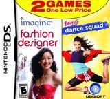 Imagine - Fashion Designer DS cover (YFHE)