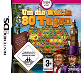 Around the World in 80 Days DS cover (BW8P)