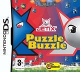 Jetix Puzzle Buzzle DS cover (YJXP)