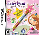 Fairyland - Melody Magic DS cover (BFCE)