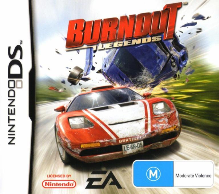 Burnout Legends DS coverHQ (ABOP)