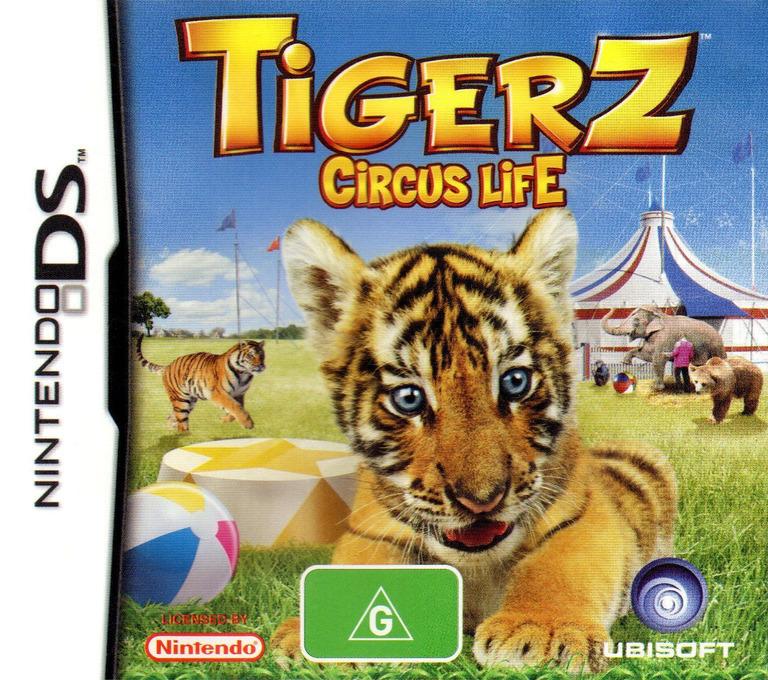 Tigerz DS coverHQ (YCIP)