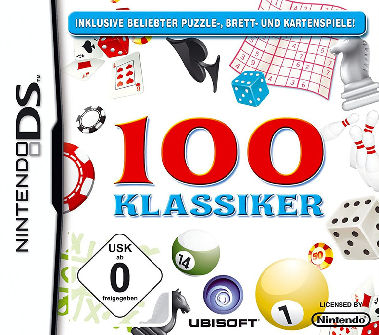 100 Klassiker DS coverHQ (BOZP)