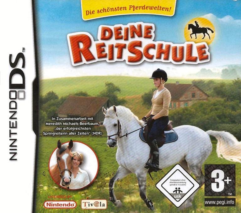 Deine Reitschule DS coverHQ (YRTY)