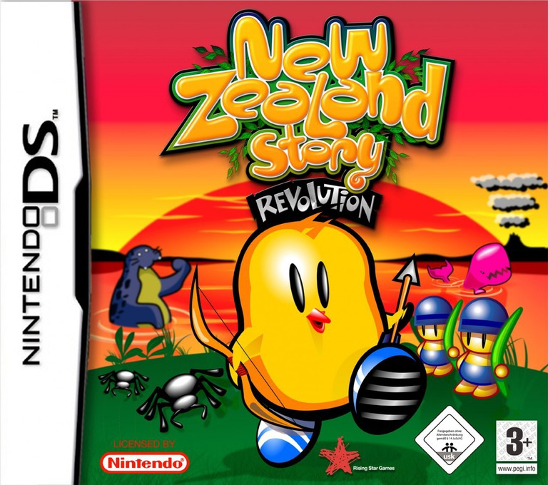 New Zealand Story Revolution DS coverHQ (ANZP)