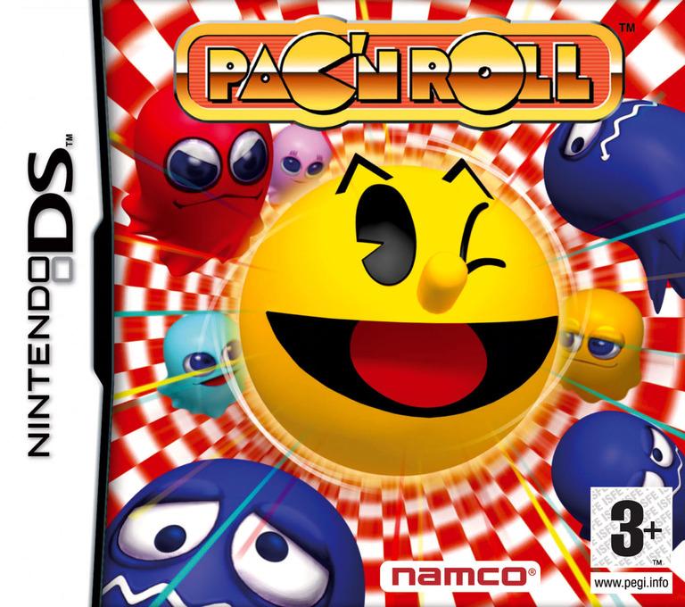 Pac'n Roll DS coverHQ (APNP)