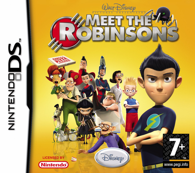 Meet the Robinsons DS coverHQ (ARNP)