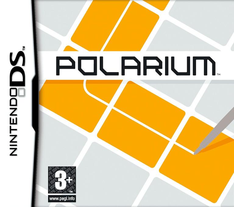 Polarium DS coverHQ (ASNP)