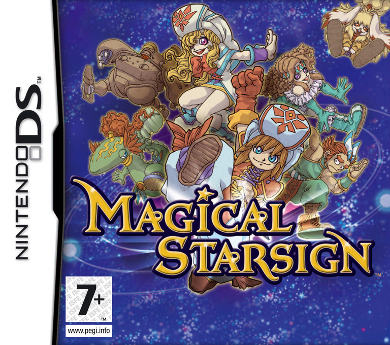 Magical Starsign DS coverHQ (AVCP)