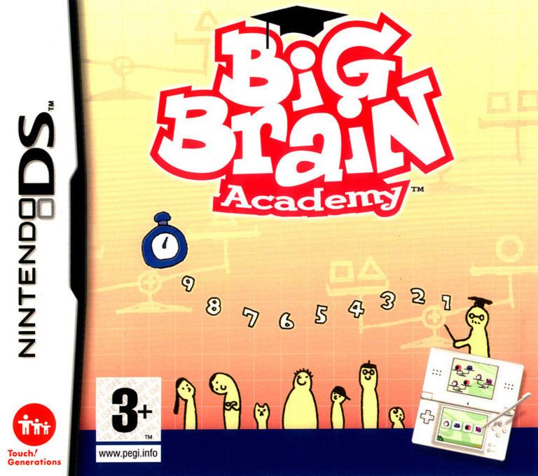 Big Brain Academy DS coverHQ (AYAP)