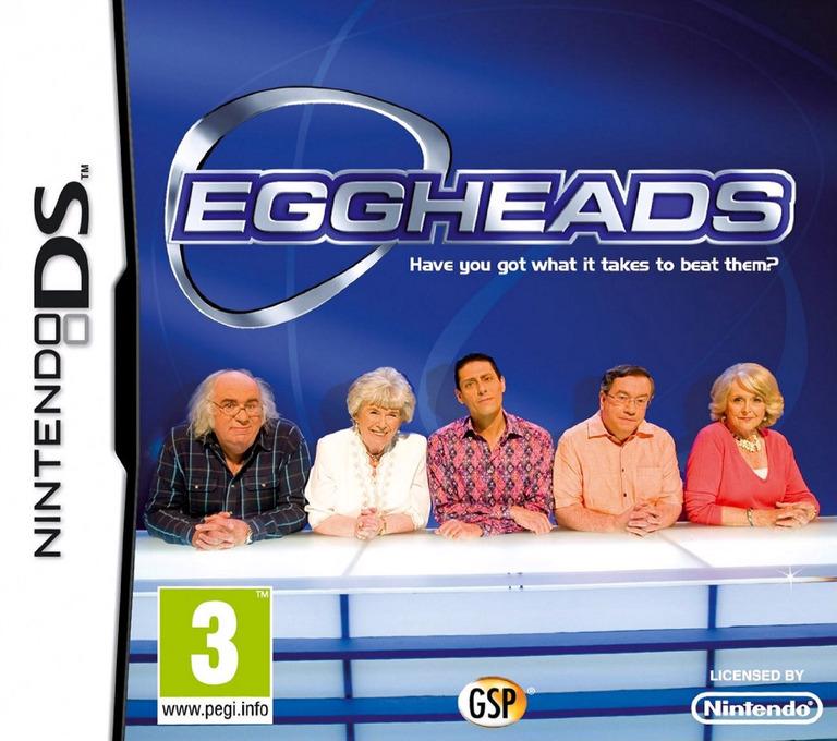 Eggheads DS coverHQ (B4OP)