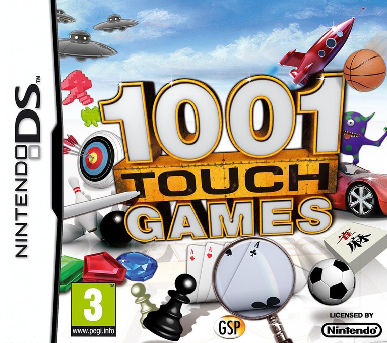 1001 Touch Games DS coverHQ (B8KX)