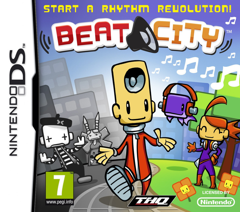 Beat City DS coverHQ (BEYP)