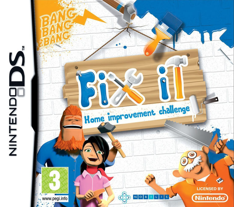 Fix It DS coverHQ (BHIP)