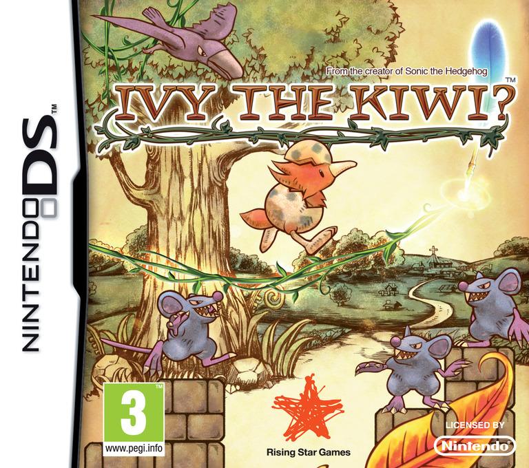 Ivy the Kiwi DS coverHQ (BIVP)
