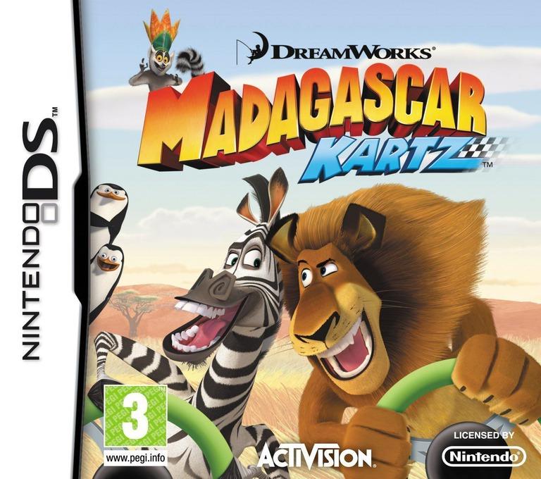 Madagascar Kartz DS coverHQ (BMDP)