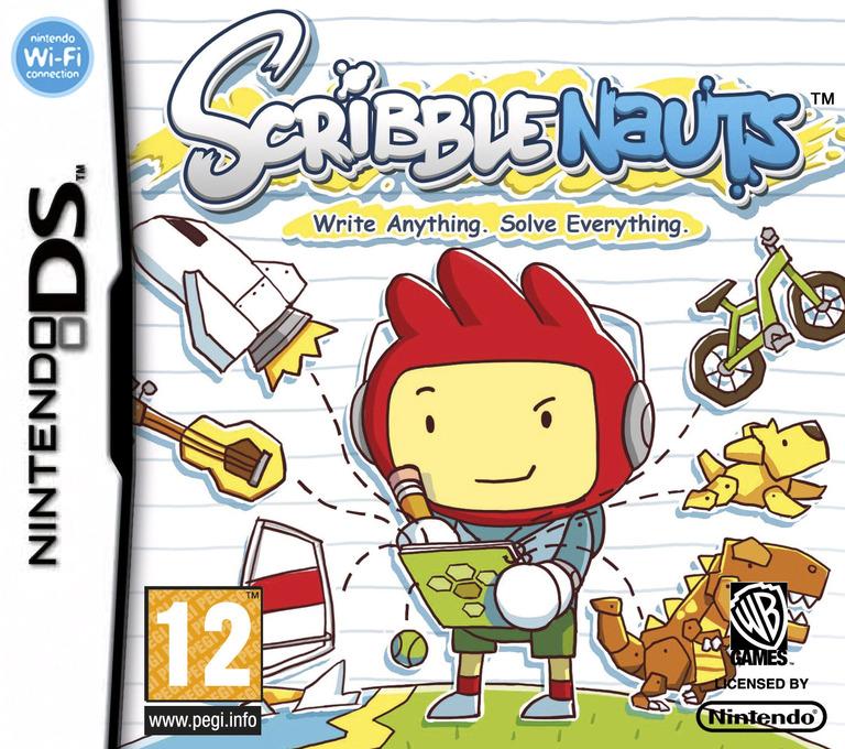 Scribblenauts DS coverHQ (BSLP)