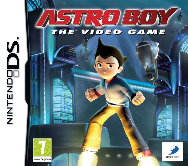 Astro Boy - The Video Game DS coverHQ (BTWP)