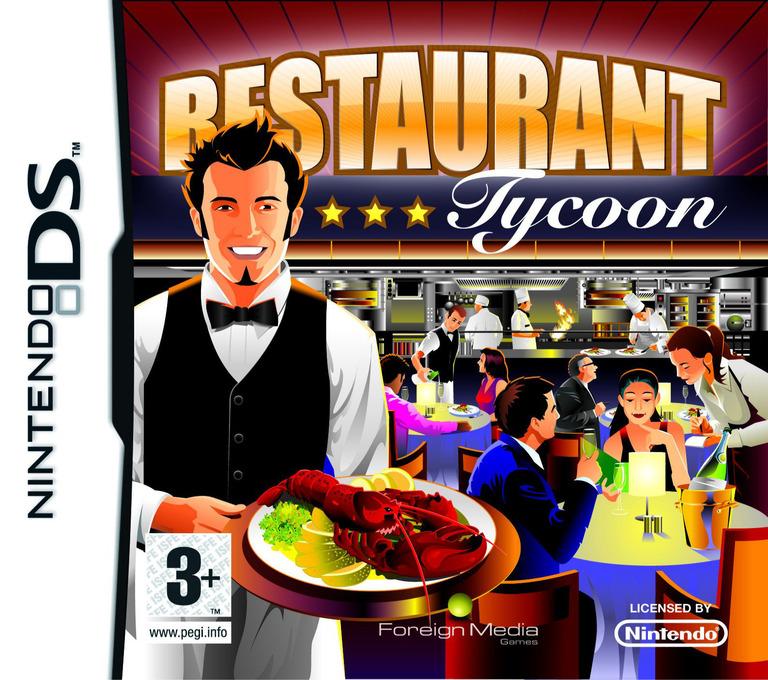 Restaurant Tycoon DS coverHQ (BTYP)