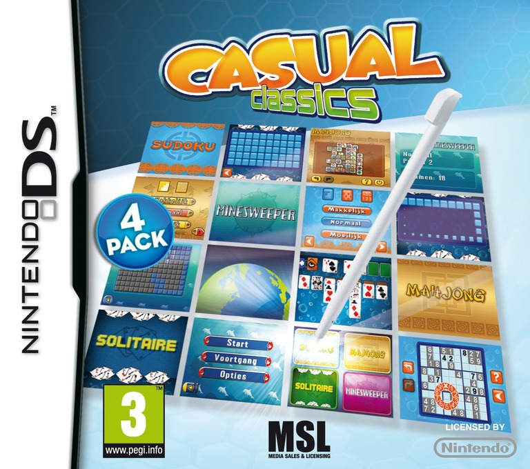 Casual Classics DS coverHQ (BVCP)