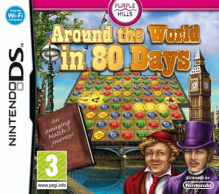 Around the World in 80 Days DS coverHQ (BW8P)