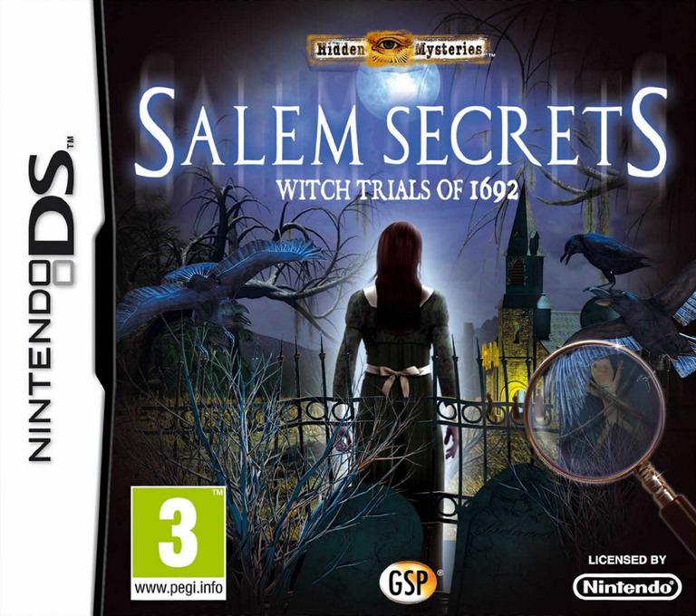Hidden Mysteries - Salem Secrets DS coverHQ (BWIP)