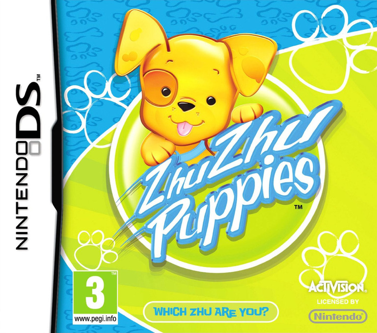 Zhu Zhu Puppies DS coverHQ (BZ8P)
