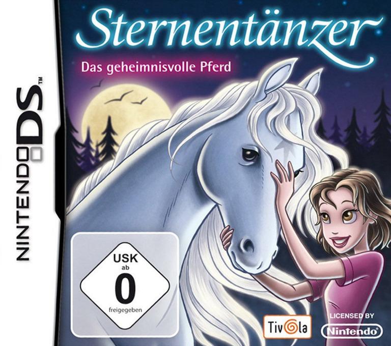 Sternentänzer - Das Geheimnisvolle Pferd DS coverHQ (C77P)