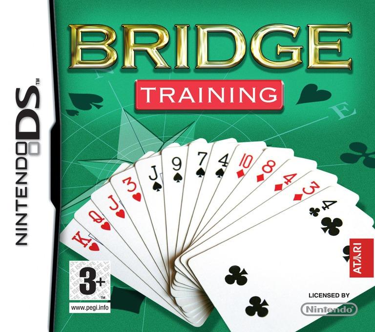 Bridge Training DS coverHQ (C7VP)