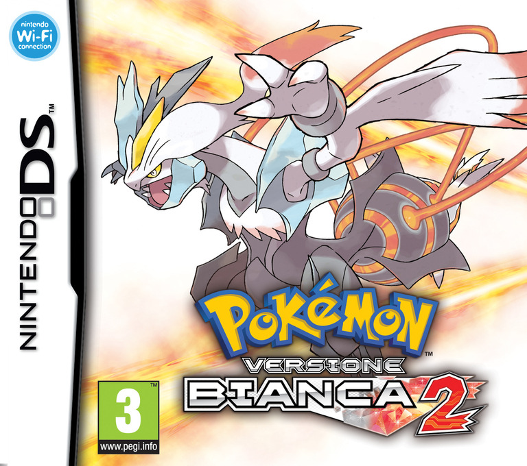 Pokémon - Versione Bianca 2 DS coverHQ (IRDI)
