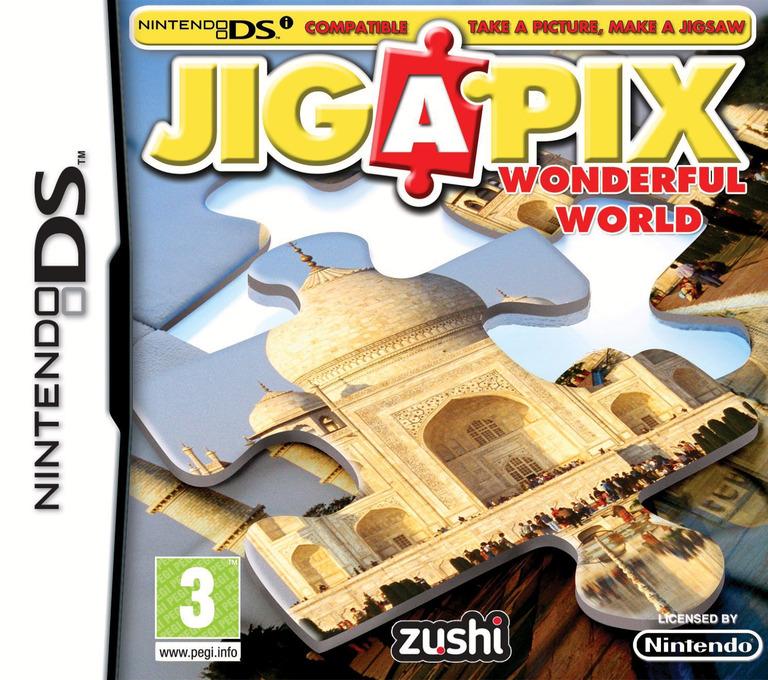 Jigapix - Wonderful World DS coverHQ (VJ4P)