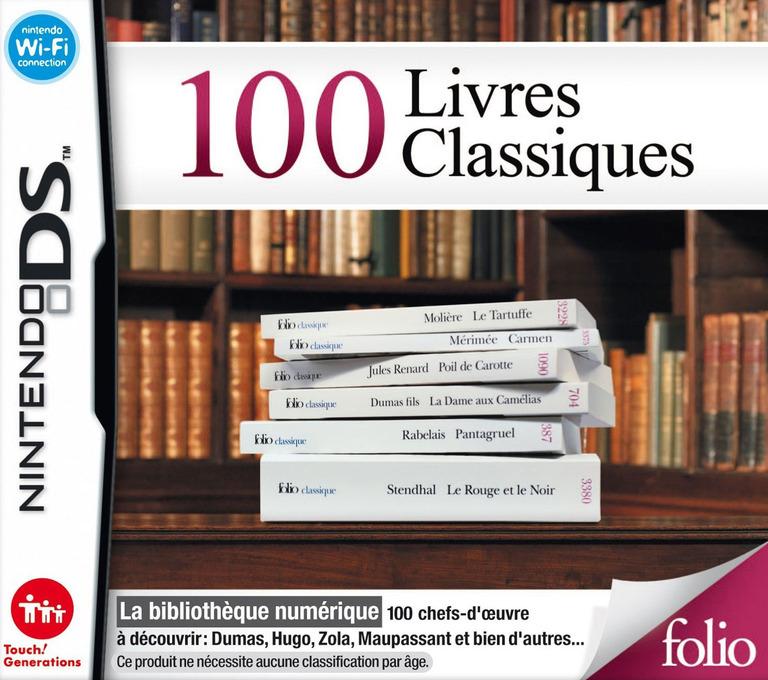 100 Livres Classiques DS coverHQ (YBNF)